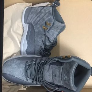 Jordan 12 retro size 12